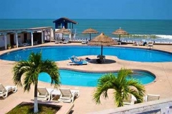 Elmina Beach Resort